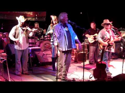 Tommy Alverson - This Buzz is for You (with Amos Staggs)