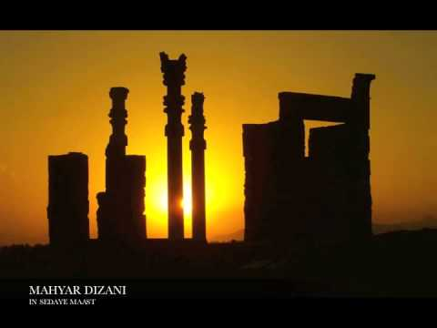 Persian Oriental Lounge Beats Music by ( Mahyar Dizani ) Full Album-in sedaye maast