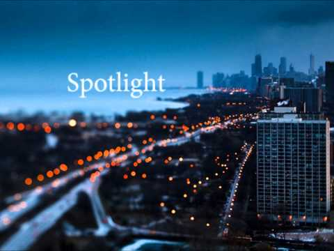 Hani - Spotlight+ Lyrics