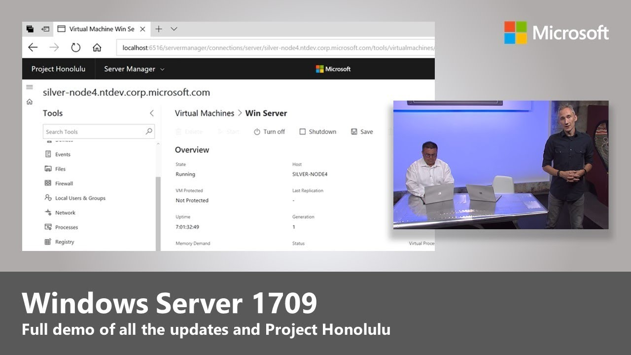 Windows Server 1709 – Everything you need to know in 10 minutes