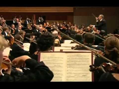 Mahler Sinfonia Nr. 5 Adagietto Claudio Abbado