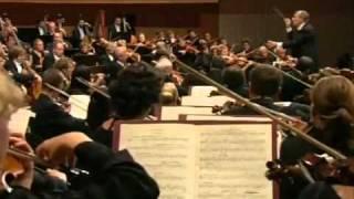 Mahler -  Sinfonia nr. 5 -  Adagietto -  Claudio Abbado.