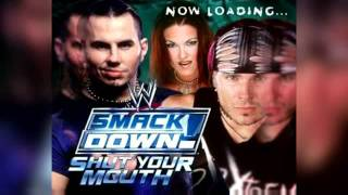 WWE: Smackdown Shut Your Mouth - Jeff Hardy Theme