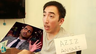 If Aziz Ansaris Accuser Gave Performance Reviews