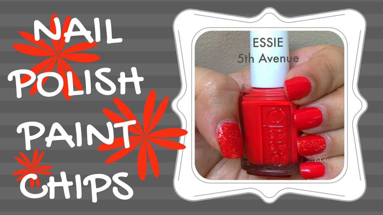 ESSIE 5TH Avenue Review & Swatches - YouTube