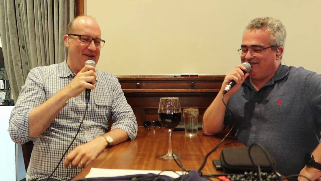 What are the tech predictions for 2021? Weekly WineDown Episode 22