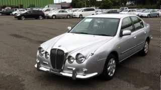 Mitsuoka Ryoga 2000 Model.  Excellent condition.