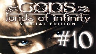 Gods: Lands of Infinity SE - Part 10, Drewniaky