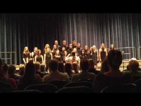 Prayer of the Children - Pequannock Township High School