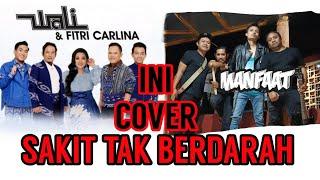 Gambar cover Sakit Tak Berdarah Versi Manfaat Project