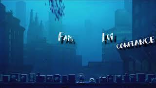 KENFHERM-TU VERRAS (LYRICVIDEO) Musique gospel french francais pop