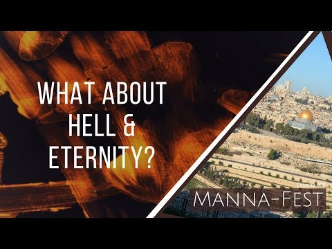 What About Hell and Eternity | Episode 902