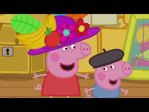 Download Kids TV and Stories  | Granny and Granpa's Attic | Cartoons for Children Mp4 baru