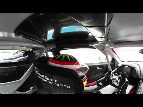 360 [EPM_CTVS] Audi R8 LMS Cup Car 1 Alex Yoong