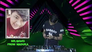 Download lagu DJ PANEK DI AWAK KAYO DI URANG VIRAL TIK TOK 2020 SPECIAL PARTY DUGEM PART 3 - DJ GUNTUR JS TERBARU