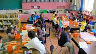 The Most Segregated State School System Is...