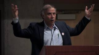Dr. Robert Zubrin - Closing Remarks - 19th Annual International Mars Society Convention