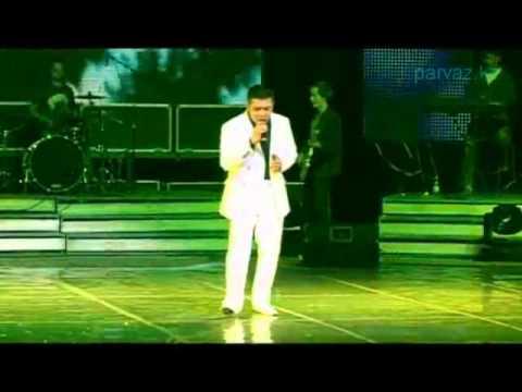 Nur (Renat Kurbanov) - Vesenniy son (concert)
