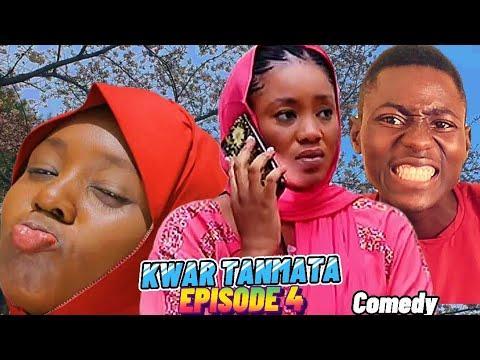 Download KWARTAN MATA🙆💃EPISODE 4  COMEDY DARI YA DOLE😸😸 LATEST NIGERIA HAUSA COMEDY
