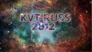 KVT-RUSS 2012 - Stjerneklart
