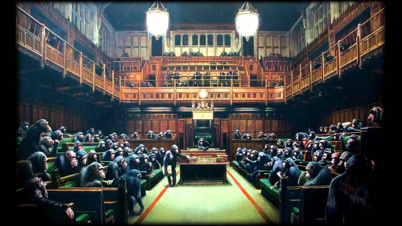 Monkey Parliament - Forer Effect - YouTube