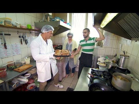 Паб Ланселот - Ревизор в Житомир 2018