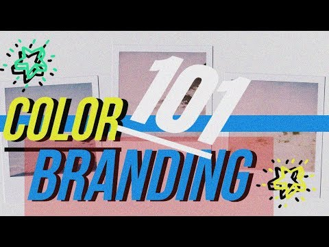 Personal Branding 101: How to Choose Your Brand Colors and Build a Badass Color Palette for 2020