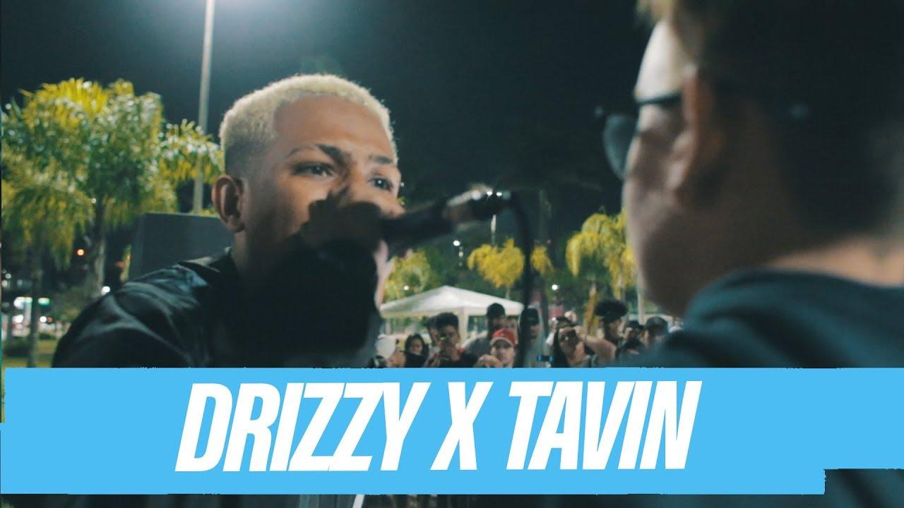 Drizzy X Tavin Bda Hip Hop Tour 2019 Etapa Final