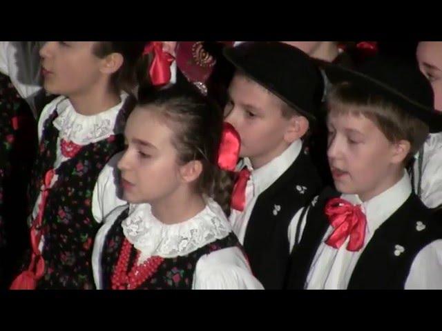 Hej bracia czy śpicie - Koncert ZPiT Lublin