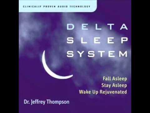 Deep sleep system - Jeffrey Thompson