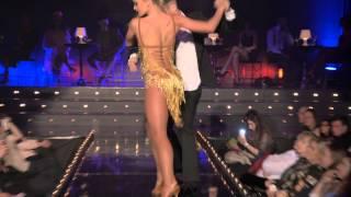 Modni kabaret - Miha Vodičar & Nadiya Bychkova