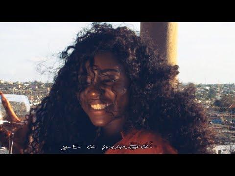 Don G - Se o Mundo... (Feat: Prodígio, NGA & Deezy)