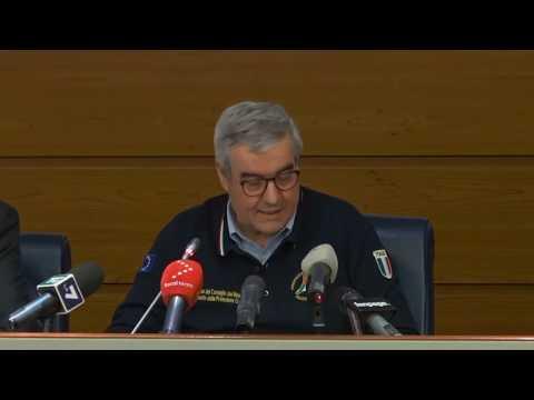 """Coronavirus, Protezione civile: """"In Italia 5061 contagiati, 1145 in più in un giorno"""""""