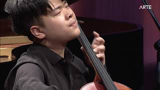J. 브람스 - 첼로 소나타 제2번, Op.99 (Vc…