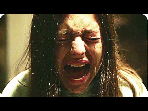 BLACK HOLLOW CAGE Trailer (2017) Sci-Fi Horror Movie