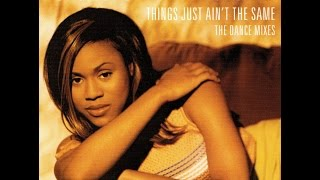 Deborah Cox-Things Just Ain
