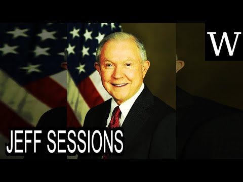 Jeff Sessions - WikiVidi Documentary