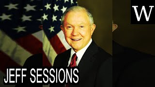 Jeff Sessions - WikiVidi Documentary Free HD Video