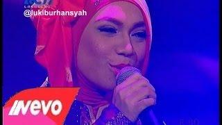 Tegar - Rossa-Fatin-Indah Nevertari on Superstars Untukmu Perempuan Live in RCTI, 21-4-2015