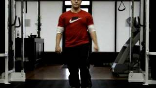 Nutrex Solutions - Cradle Walks - Hip Mobility