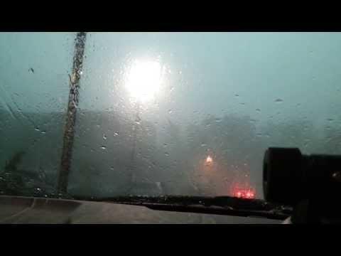 June 21st Storm, Brooklyn Park, MN