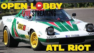 Project Cars 2 Live Stream VR Open Lobby with Random Races ! Project Cars 2 VR  Live Stream !