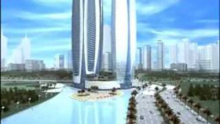 Dubai Marina Signature Apartments Sale