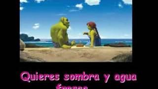 Repeat youtube video SHREK - BUEN DÍA