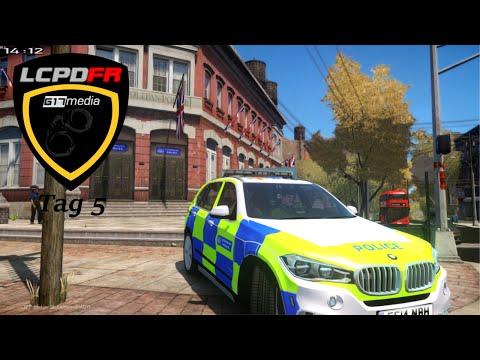 Let's Play GTA IV | LCPDFR | Tag 5 | ARV (Armed Response Vehicle)  [German][HD]