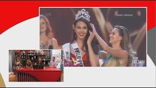 Farándula Ají: Todos los detalles del Miss Universo 2018