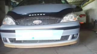 видео Универсальные накладки на бампер автомобиля