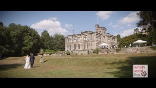 V I C K I + D A V E | Wedding Highlight Film | Hampton Manor, Solihull | 5th August 2018
