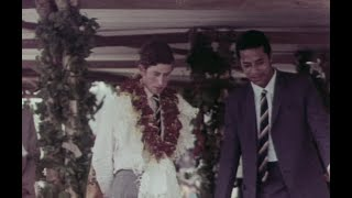 The Prince of Wales on 50 years of Fiji's independence