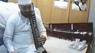 Esraj - Raag Bhoopali Tune + Improvisation